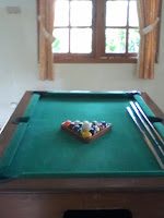 Sewa villa coolibah cipanas puncak 3 kamar kolam renang