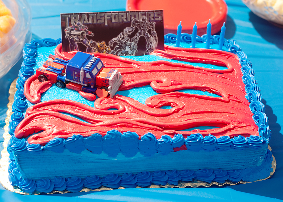 Pioneer Journey Happy 4th Birthday Nathan