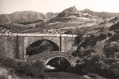 Puentes de Zahara