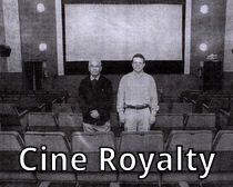 Cine Royalty