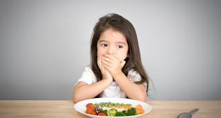 Atuação da Fonoaudiologia na Disfagia Infantil