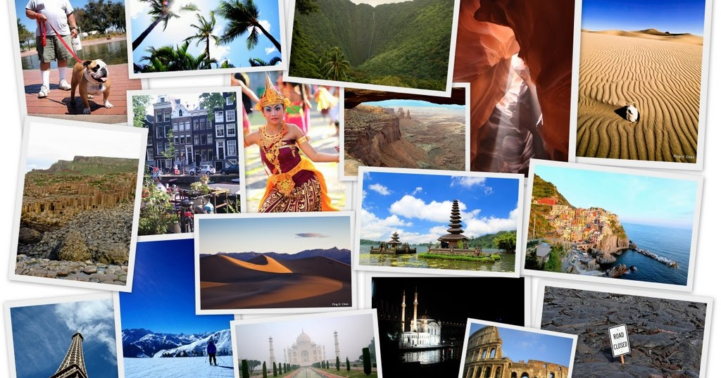 article on travel and tourism for class 10