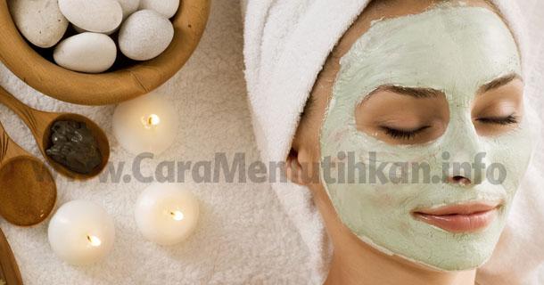 Masker Wajah Untuk Memutihkan Kulit Secara Alami