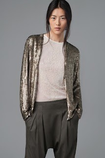 Lookbook Zara Outubro 2012