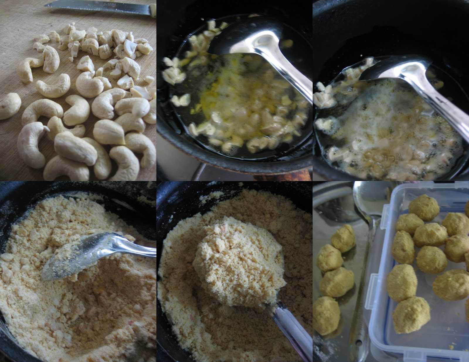 how to make pottu kadala chutney