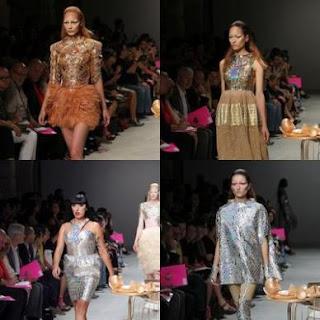Paris Fashion Images