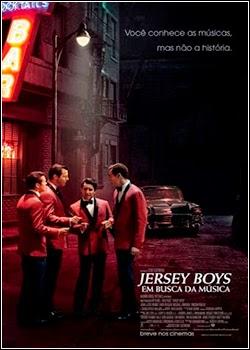 13 Jersey Boys: Em Busca da Música