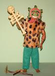 Reproducción Hechicero Madelman