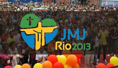 JMJ Rio2013 lança manual de inscrições do peregrino