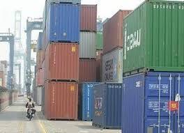 ekspor barang