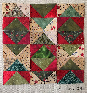 Part 4 - Bonnie Hunter's Easy Street Mystery Quilt