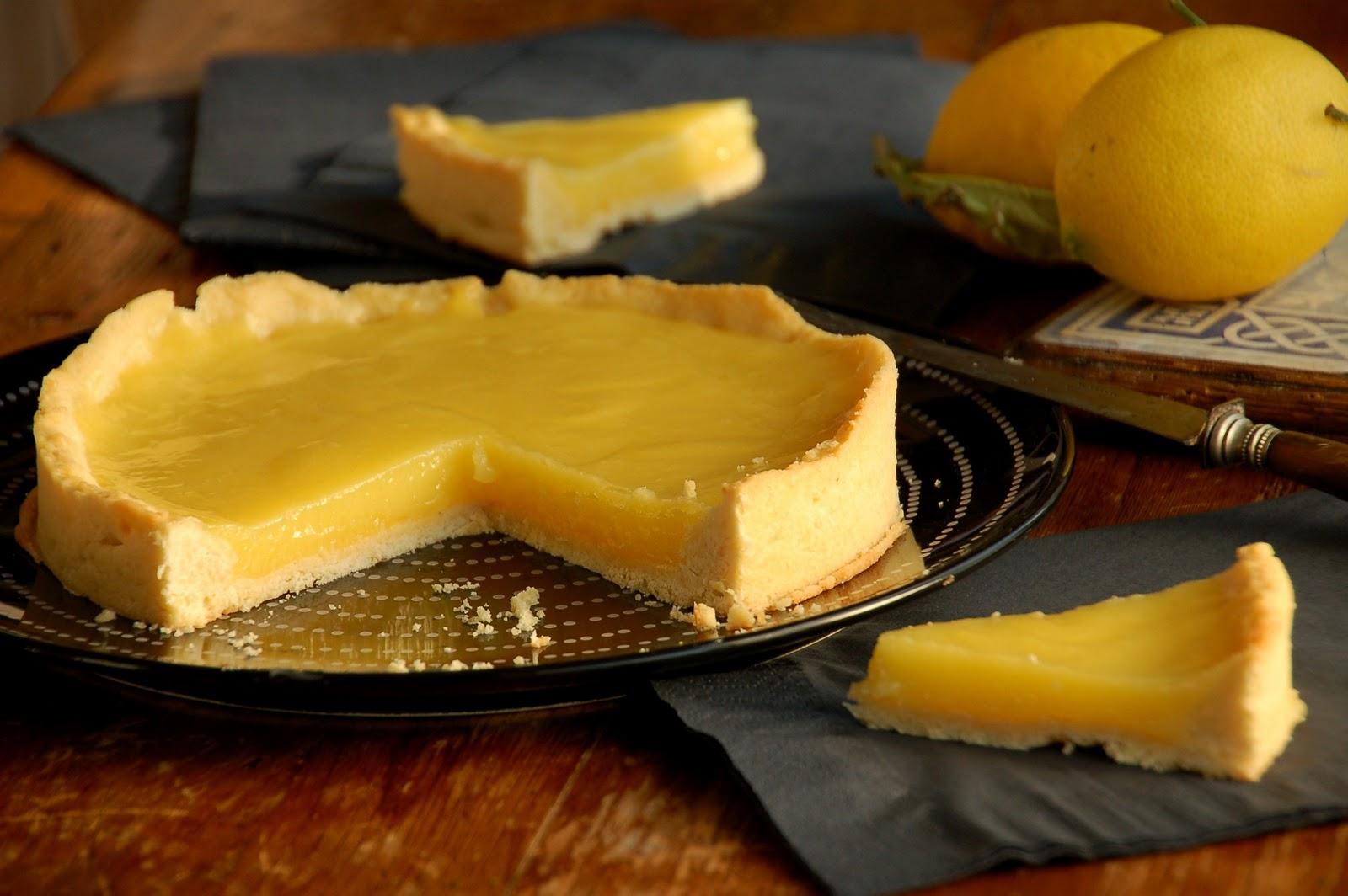 2 zazous dans le mistral tarte aux citrons de menton ou le lemon dream on - Quand cueillir les citrons ...
