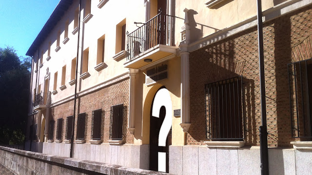 residencia acertijo, 2013 Abbé Nozal