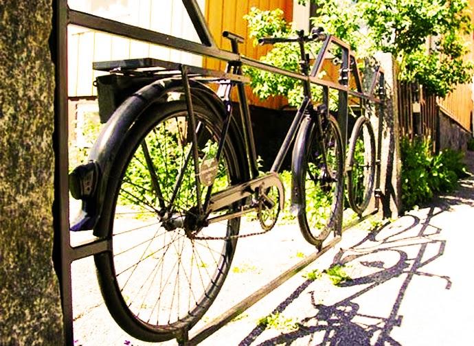 10 Nouvelles Idées pour Recycler des Pièces de Vélo