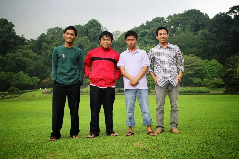 sahabat squad
