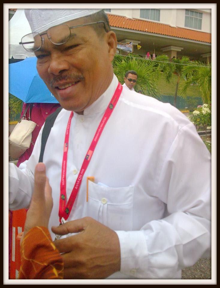BAYAN LEPAS 2011 : HAJI : MY ABAH
