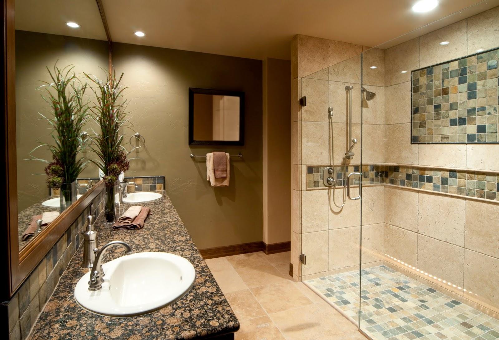 Comment Rénover Une Salle De Bains - Comment renover une salle de bain