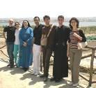 I Fondatori del Gruppo di Preghiera: Famiglia Missionaria Francescana-Mariana: FVC