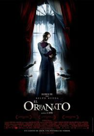 descargar El Orfanato – DVDRIP ESPAÑOL