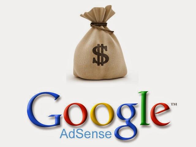 Cara Memasang Adsense dalam Artikel Postingan Blog