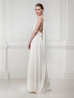 Off White Wedding Dresses