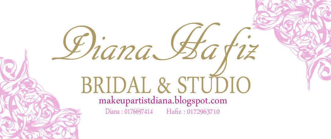 Diana Hafiz Bridal & Studio