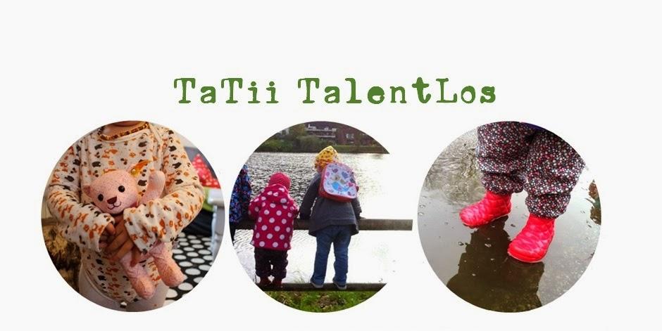 TaTii TalentLos