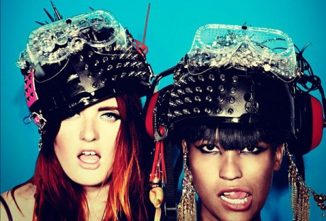 REMIX | Icona Pop - I Love It (Cobra Starship Edit)