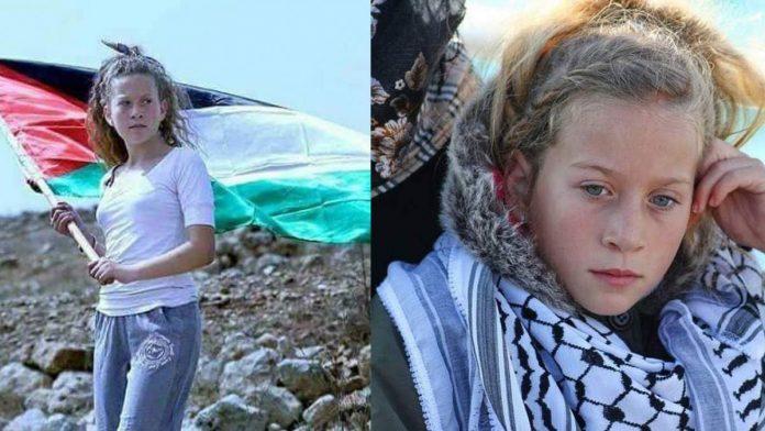 Ισραηλινός δημοσιογράφος καλεί σε ομαδικό βιασμό φυλακισμένης ανήλικης Παλαιστίνιας