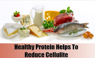 How To Get Rid Of Cellulite - Healthy Protein