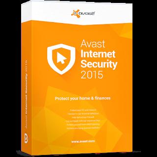 Avast Internet Security gratis 6 meses