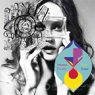 Vanessa Paradis – Love Songs (Limited Edition)(iTunes) 2013 UL-FS