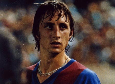 Love life, love FC Barcelona, love MBT Shoes: Wish cruyff ...