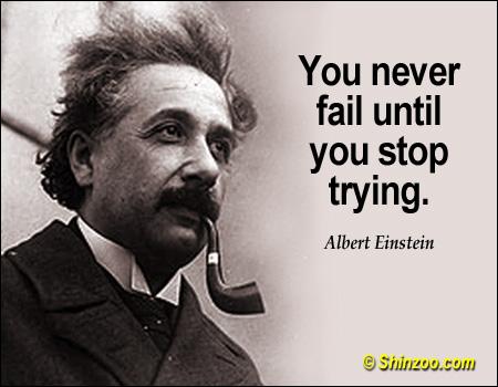 Top 10 Quotes On Success By Albert Einstein Myk Star