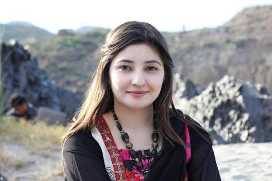 Gadis Suku Pashtun - Dikatakan Golongan Wanita Tercantik Di Dunia
