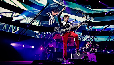 Muse, music, United Kingdom, Rock