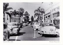 Burton Way Beverly Hills