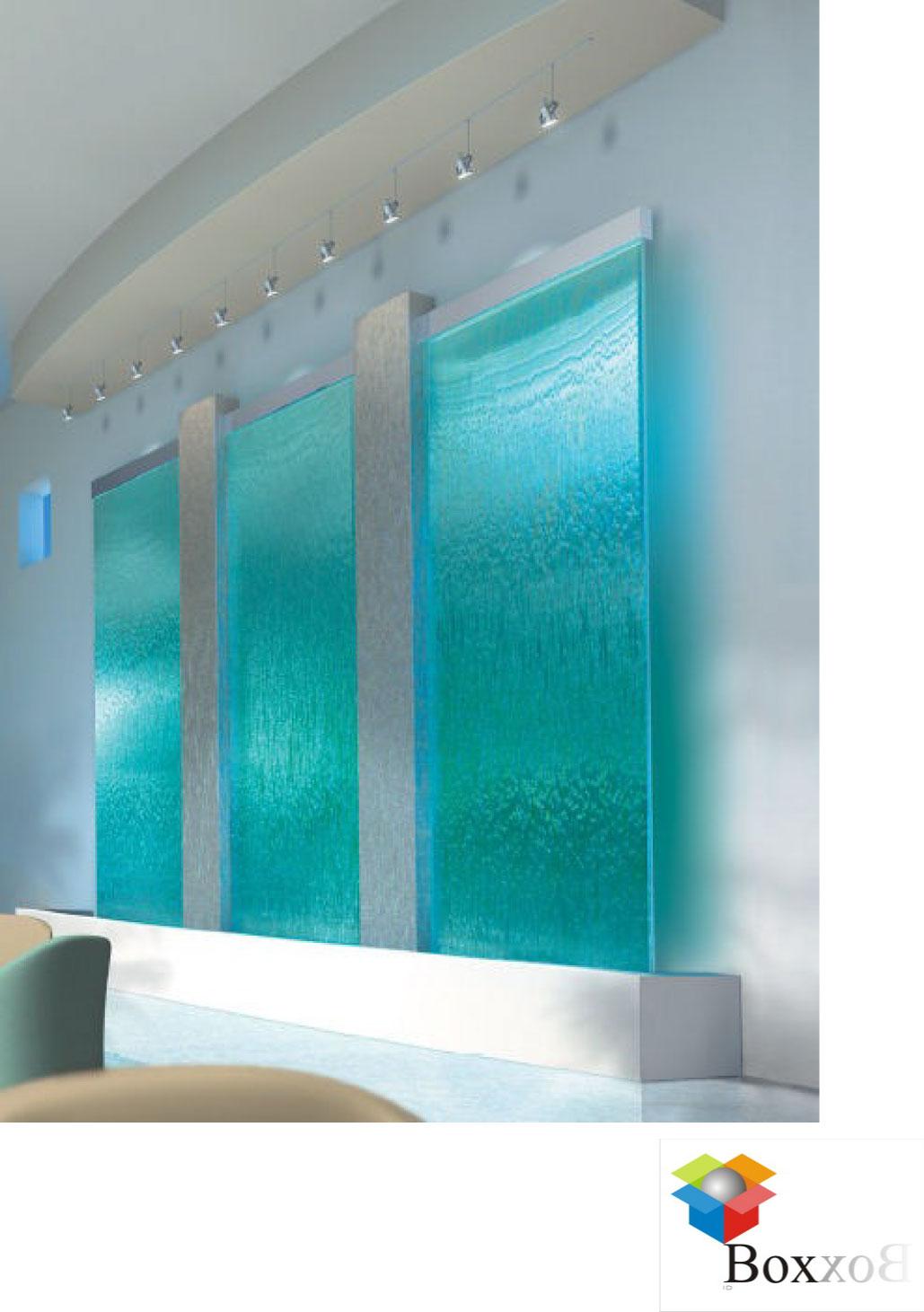 Box interior design pared de agua for Comedor japones bogota