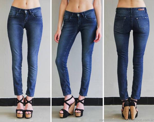 Sweet verano 2014 pantalones de jeans 2014.