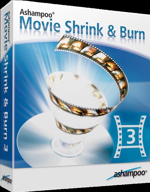 download ashampoo movie shrink and burn 3 v303 crack