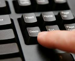 Cara menghilangkan posting lama dan posting baru pada blog