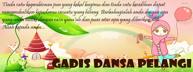 ♥ gadisdansapelangi :)