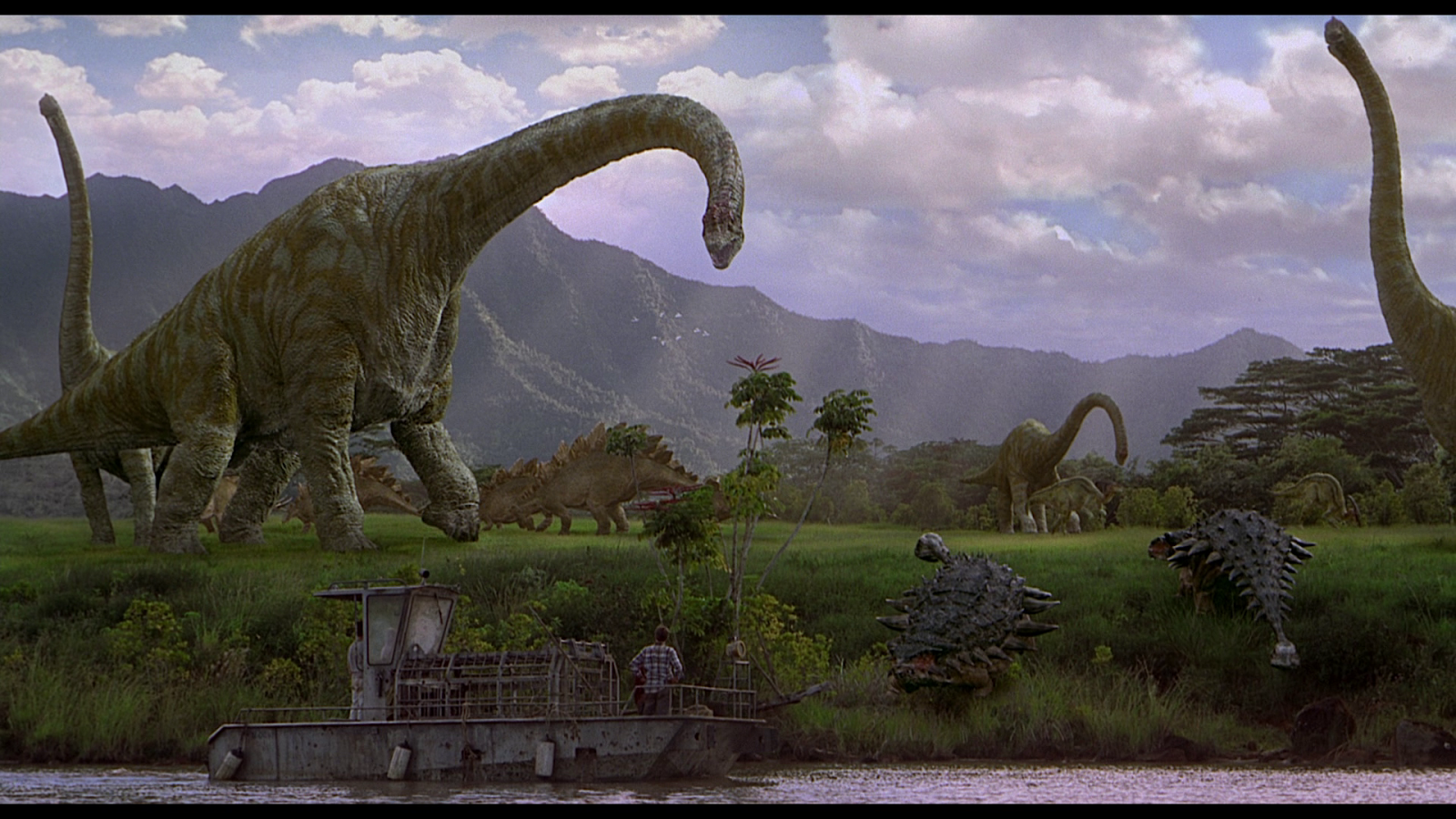 jurassic park latest pictures - photo #15