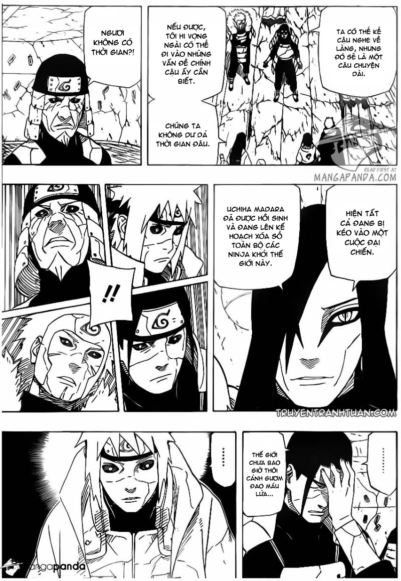 naruto 008, Naruto chap 620    NarutoSub