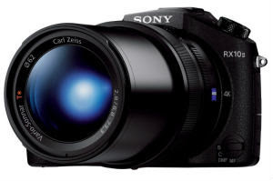 Sony launches Cyber-shot RX100 IV and Cyber-shot RX10 II cameras in India for Rs. 64,990 and Rs. 94,990 respectively
