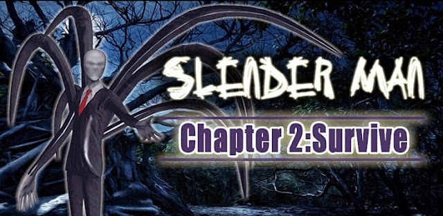 Slender Man Chapter 2: Survive v1.05 Apk + Data Full [Atualizado]