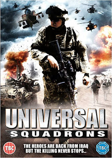 Watch Universal Squadrons 2011 DVDRip Hollywood Movie Online | Universal Squadrons 2011 Hollywood Movie Poster