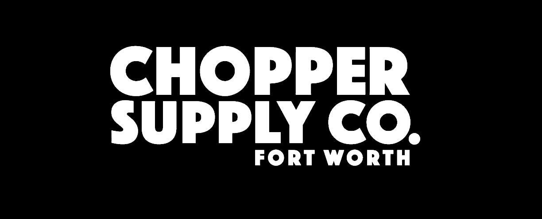Chopper Supply Co.