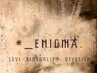 Enigma - Love Sensuality Devotion