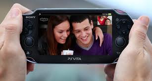 Skype Video Calling Via The Playstation Vita